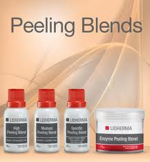 peeling-blends